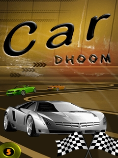 Car Dhoom Mobile Game