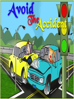 Avoid The Accident Mobile Game