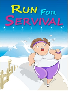 Run For Servival Mobile Game