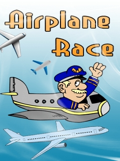 Airplane Race Mobile Game