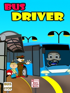 Bus Driver Mobile Game