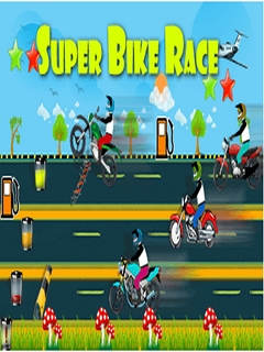 Super Bike Race Mobile Game