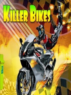 Killer Bikes Mobile Game