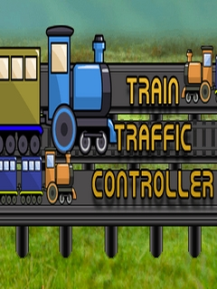 Train Traffic Controller Mobile Game