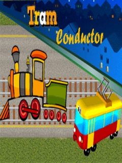 Tram Conductor Mobile Game