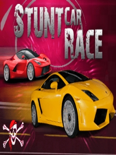 Stunt Car Race Mobile Game