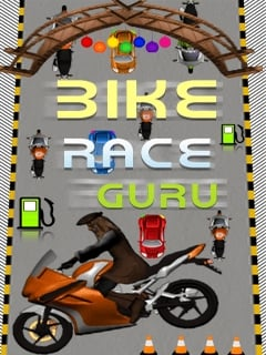 Bike Race Guru Mobile Game