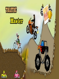 Traffic Master Mobile Game