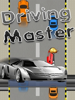 Driving Master Mobile Game