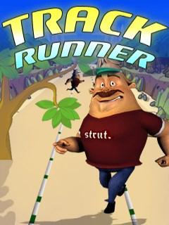Track Runner Mobile Game