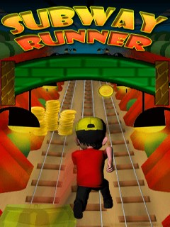 Subway Runner Mobile Game