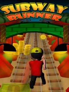 Subway Runner Mobile Game