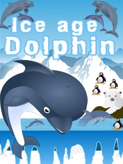 Ice Age Dolphin Mobile Game
