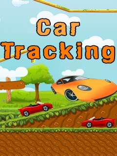 Car Tracking Mobile Game