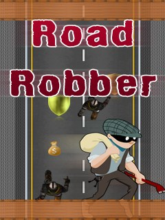 Road Robber Mobile Game