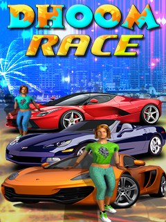 Dhoom Race Mobile Game