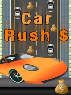 Car Rush $ Mobile Game