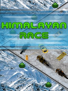 Himalayan Race Mobile Game