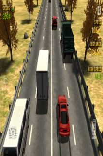 Traffic Racer For Android Phones V 1.6.5 Mobile Game