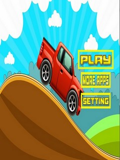 City Car Race Mobile Game