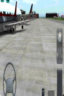 Airport Bus Simulator Parking For Android Phones V 1.2 Mobile Game