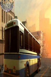 City Bus Driving 3D Simulator For Android Phone V 1.1 Mobile Game