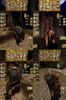 Steampunk Racing 3D For Android Phones Games V 2.6 Mobile Game