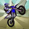 Speedy Bike Stunts : Hill Race Mobile Game