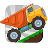 Speedy Truck : Hill Racing 2 Mobile Game