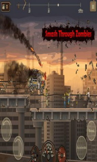 Earn To Die 2 Android Game Mobile Game