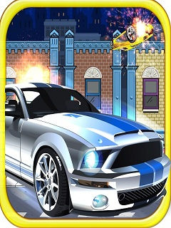 Face The Racers: Street Racing Mobile Game