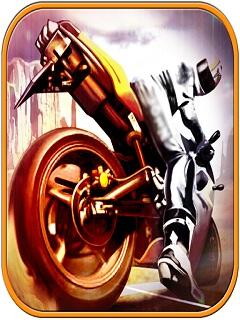 Speedy Moto Bike Rivals Racing Mobile Game