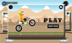 Moto Bike Rider:Extreme Racing Mobile Game