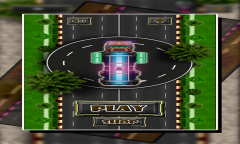 Highway Truck Rally: 4x4 Race Mobile Game