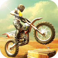 Bike Racing 3D Mobile Game