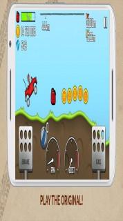 Hill Climb Racing Mobile Game