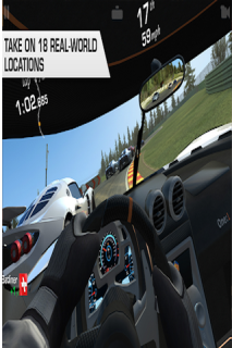 Real Racing 3 Free Download Android Game Mobile Game
