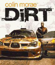 Collin Mcrae 3-D Mobile Game