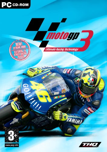 Moto GP3 Mobile Game