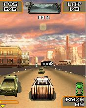 Death Race Mobile Game