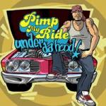 Pimp My Ride Mobile Game