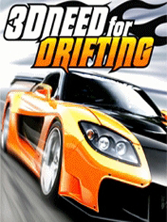 Need For Drifting Mobile Game