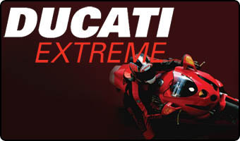 Ducati Extreme Mobile Game
