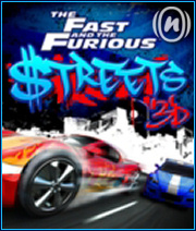 FAST AND FURIOUS STREETS Mobile Game