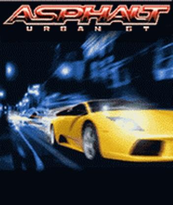 Asphalt Urban Mobile Game