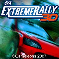 4X4 Extreme Rally Mobile Game