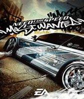 Need For Speed Most Wanted Mobile Game