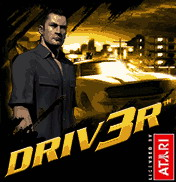 DRIV3R Nokia Mobile Game Mobile Game