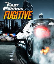 The Fast And The Furious Fugitive 3-D Mobile Game
