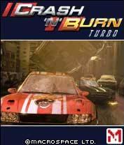 CRASH N BURN BY SHAHID Mobile Game